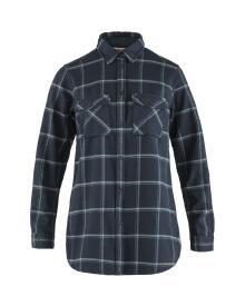 Fjällräven - Övik Twill Shirt LS W