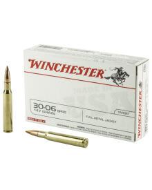 winchester - 30-06 FMJ 9,53gr.