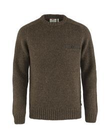 Fjällräven - Lada Round-Neck Sweater