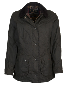 Barbour - Classic Beadnell Wax Jacket