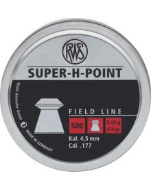 RWS - RWS Super H-Point hulsp 4,5mm
