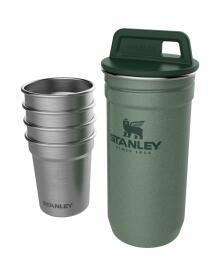 Stanley - ADV SS Shot glass set