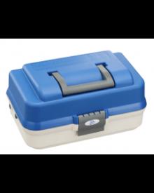 Panaro - Box 3 lag Str.XL blå/hvid