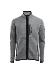 Aclima - fleecewool jacket man