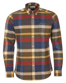 Barbour - Carlton Tailored Fit Shirt