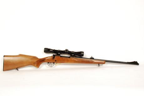 Brugte Våben - 4154-Winchester 30-06