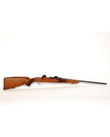 Brugte Våben - 3708-Mauser 98 6,5x55