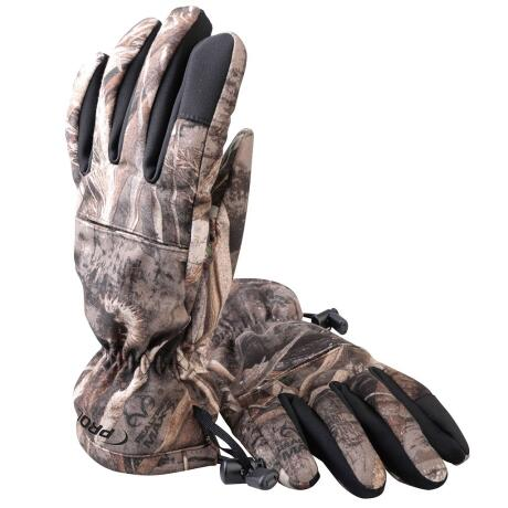 Prologic - Max5 Thermo Armour Glove