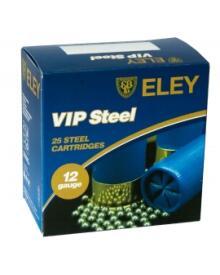 Eley - Eley VIP Steel 12-70 24 gr 7