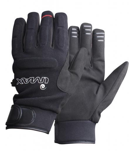 Imax - Baltic Glove Black