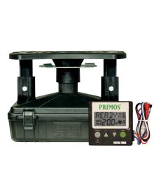 Primos - Automatisk fodermaskine