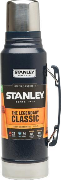 Stanley - Legendary 0,47 L Navy