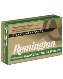 Remington - 7MM Rem Mag Core_-Lokt UB