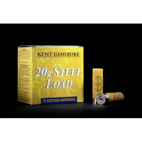 Gamebore - hunting steel cal.20 24 gram