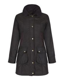 Barbour - Bower Wax Jacket