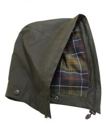 Barbour - Classic Sylkoil Hood