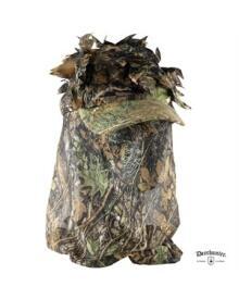 Deerhunter - Kasket m. maske