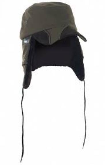 Deerhunter - Muflon Vinter Hat m. safety