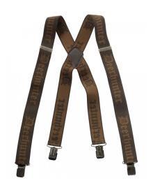 Deerhunter - Logo Seler m.clips - 130 cm