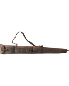 Härkila - Geværfoderal i læder 135cm