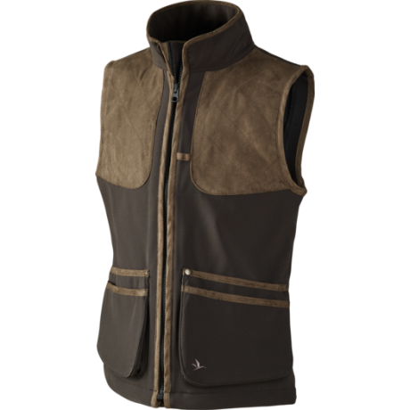 Seeland - Winster Softshell Kids Vest
