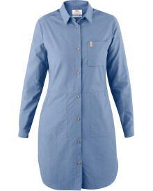 Fjällräven - Övik Shirt Dress W