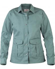 Fjällräven - Greenland Shirt Jacket W