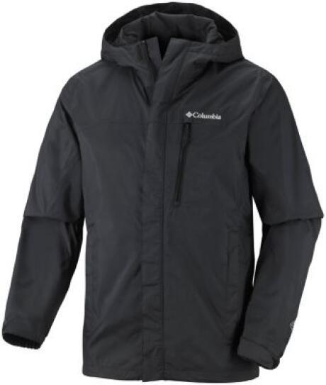 Columbia Sportswear - Pouring Adventure II Jacket
