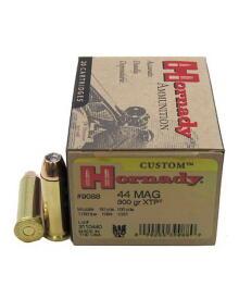 Hornady - 44 Mag 300gr. XTP