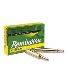 Remington - Core-Lokt Ultra B 243 win  6,5
