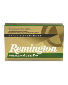 Remington - 17 Remington 20 gr Accutip