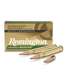 Remington - Remington Accutip 30.06 165gr