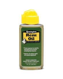 Remington - Rem Oil 2 oz.
