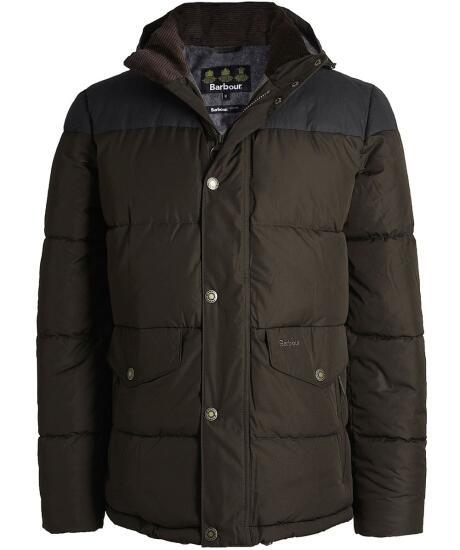 Barbour - Cromer Jacket