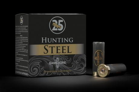 Gamebore - hunting steel cal.16 26gram