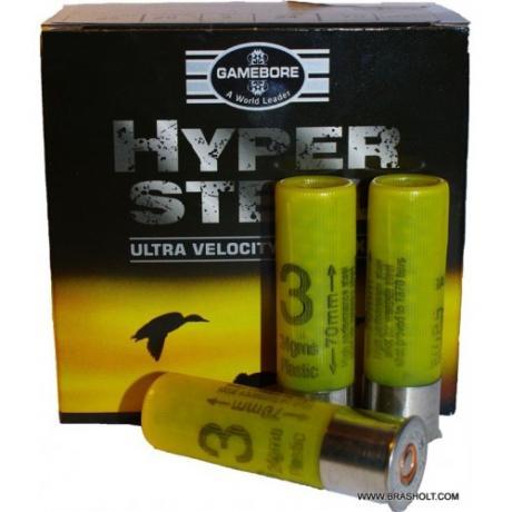 Gamebore - Hyper steel cal.20 24 gram