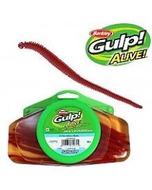 Berkley - Gulp Alive 1/2 børste Bloody