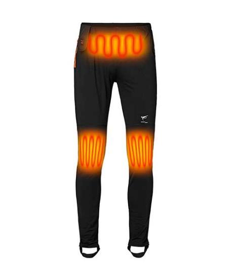 Nordic Heat - undertøj med varme bund