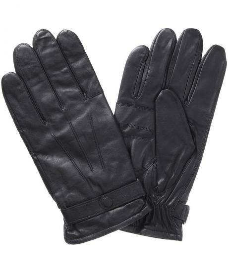 Barbour - Burnished Leather