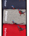 Barbour - Pheasant Sock