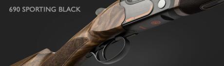Beretta - 5815-Beretta 690 sport black