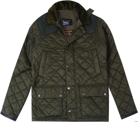 Barbour - Horstead Jacket