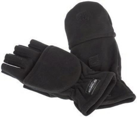 Ron Thompson - R.T. Combi Fleece Glove