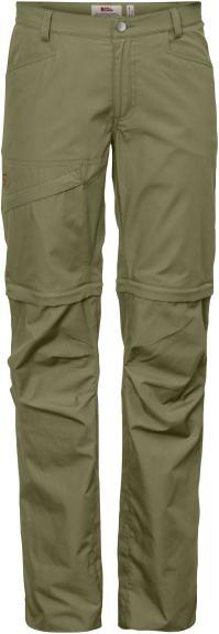 Fjällräven - Daloa Shade Zip-Off Trousers