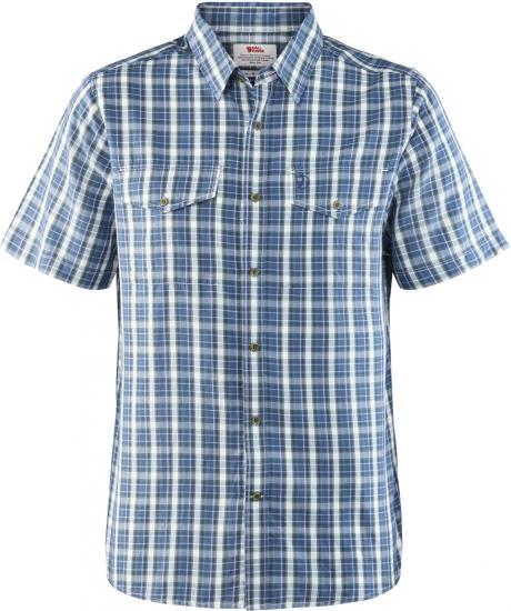 Fjällräven - Abisko Cool Shirt SS