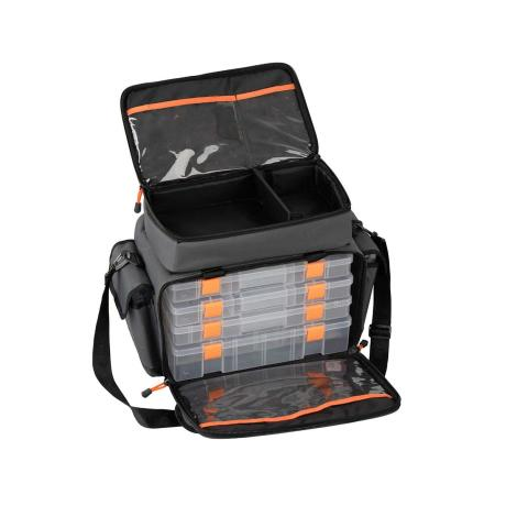 Savage Gear - Lure Specialist Bag L 6-boxes