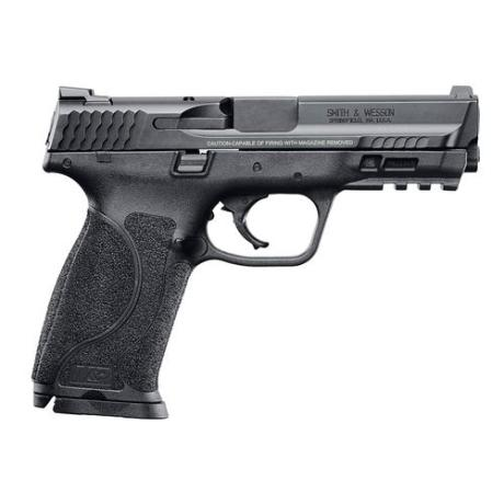 smith & wesson - 0083-S&W M&P PC