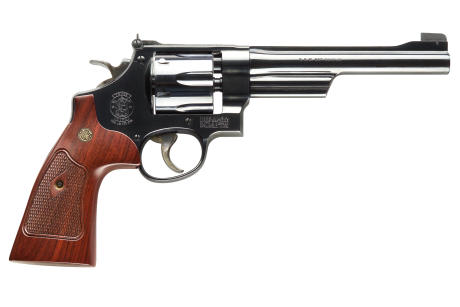 smith & wesson - 0082-S&M M27