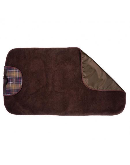 Barbour - Travel Dog Blanket
