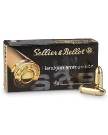 Sellier&Bellot - S&B 45 Auto 14,9 gr. FMJ